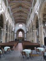 St Cuthberts, Wells