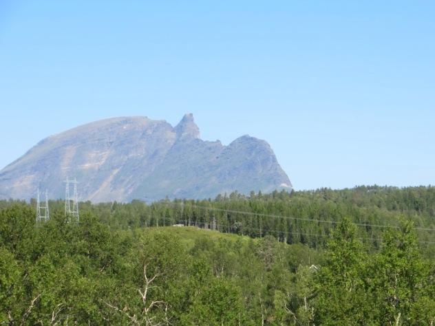 Narvik: Troll Mountain