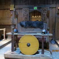 Chieftain's Longhouse
