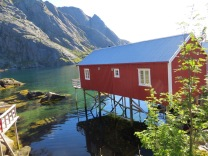 Cabins for rent, €260