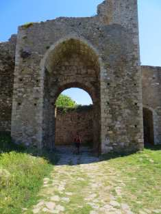 Fort Methoni