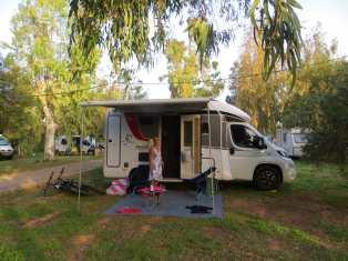 Camping Kalogria